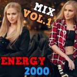 Dj Thomas & Dj Hubertuse - Energy 2000 Mix Vol.1