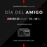 Amarante Show 003 - Hora 3 (2017-07-20)