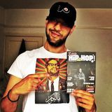 I AM HIP HOP RADIO SEASON 2 | SHOW 1 : ATLAS X