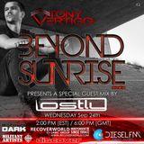 Beyond Sunrise radio...Ci with Lostly