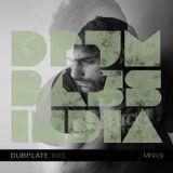 Drum and Bass India Dubplate #33 - Mirasi