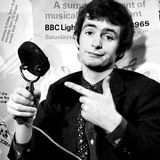 Kenny Everett - 6th August 1968 Radio 1