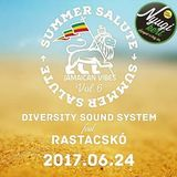 Jamaican Vibes from SunCity - 2017-06-24