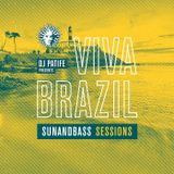 DJ PATIFE - Viva Brazil_ SunandBass Sessions (Continuous DJ Mix) 2017