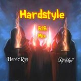 HardeR99 & DjSky7 - Hardstyle Nrg Mix