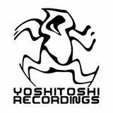 MERT YUCEL Live @ Yoshitoshi Recordings Radio Show - 31.06.2003