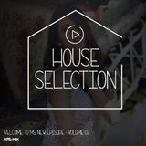 HOUSE SELECTION vol.7