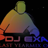 Dj. Exact - The last Yearmix of 2015