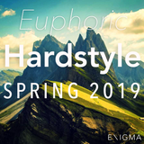 Euphoric Hardstyle Mix #68 By: Enigma_NL
