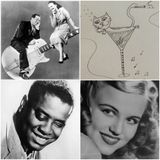 Janky #2 / Find Her In The Parlourlight / Patti Page, Les Paul, The Mills Bros.