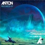 Anton - Progress 07