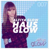 Haus Glow 007 - Alfiya Glow (The Best Club Top 40 EDM)