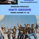 emission de BLACK VOICES spéciale HAITI GROOVE années 70 invité sur l'ODYSEE DU SHAKTI NANTES