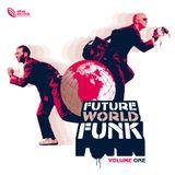 Future World Funk Classic global beats PT2.
