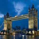 LONDON CALLING BY BROOKLYN MIKE