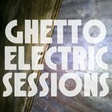 Ghetto Electric Sessions ep196 - 4 years of broadcasting with RDU