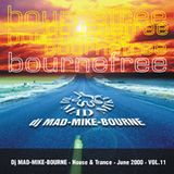 BourneFree! Vol 11 - 2000
