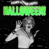 Steam's Jukebox Shuffle - Halloween!