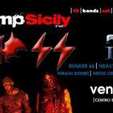 Il Sotterraneo - Metal Camp Sicily - Death SS, NBtv & more