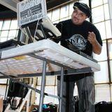 Just Rockin' Day Party-DJ Eleazar