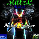 Hard Trance Mixed by Millz C for Kikwear KMM Feb 20th 2015