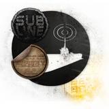 Subline Show @ Sub FM - 26 October 2012 / Sparxy (UK)