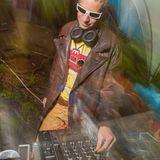 DJ Gano - Man On Fire
