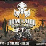 Dominator' DJ Contest 2015
