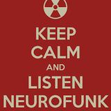 Monochord - Minimal Neuro Halftime DnB Mix