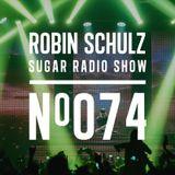 Robin Schulz | Sugar Radio 074