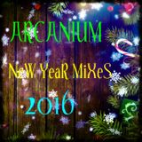 ARCANIUM - New Year Blue Mix 2016
