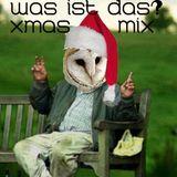 Was Ist Das? Soundsystem Xmas Mix 2012
