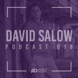 Dumble Records podcast #018 mixed by David Salow