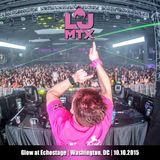 [Free DL] Live at Glow Washington, DC [Closing Set] - 10.10.2015