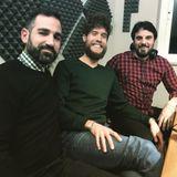 Riascolta i Vesta a Riserva Indie per presentare il loro disco omonimo di debutto