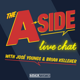 The A-Side Live Chat | UFC 238 fallout, Henry Cejudo, Tony Ferguson, Donald Cerrone, Bellator 222