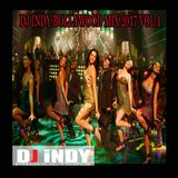 DJ INDY BOLLYWOOD MIX 2017 VOL 1