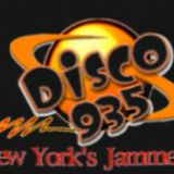 Disco935 AFTER HOURS Dance mix