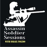 Assassin Soldier Sessions On XT3 Radio, Amsterdam, special guest, IXEL