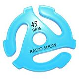 The ''45 RPM'' Radio Show #151 (24.03.2012) - special guests: Vladi & Ruth