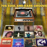 Sounds from the shelves |  70s soul and Rare Groove special