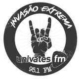 INVASÃO EXTREMA - Rádio Univates FM 95.1 (10/08/2017)