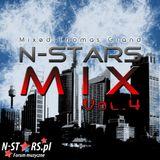 N-STARS MIX - VOLUME 4 (2011)
