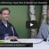 Introductie aflevering I Arjan Bos Martijn van Staveren