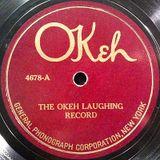 Titanic Inflable #7 (Bismillah Khan & Okeh Laughing Record)