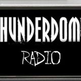 Thunder Dome Sports Radio - 11-6-13