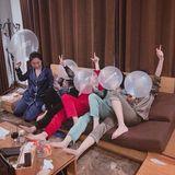 Fly Higt#Việt Mix - HongKong1 (Chuyện Tình Lướt Qua) - Khánh Kún OnTheMix