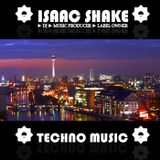 TECHNO SET mixed by ISAAC SHAKE 2011 VOL.1