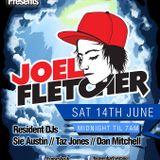 Joel Fletcher - House Shack Promo Mix