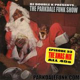 A Parkdale Funk Christmas